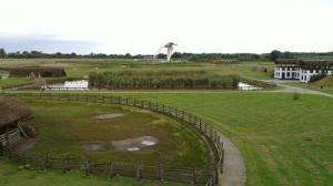 A Nemzeti Parkok az érintetlen természetet védik
