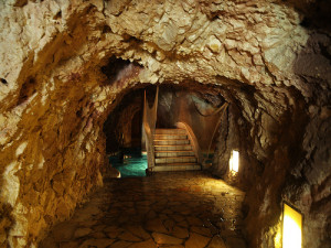 Barlangfürdő szállás