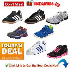 Az online cipőbolt az Ön számára is elérhető