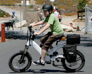 Minőségi elektromos kerékpárok mindenkinek