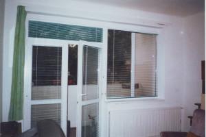 Kedvező ablakcsere árak cégünknél