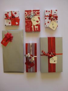 Ajándék ötletek karácsonyra