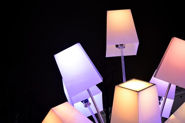 Csillapíthatják a félelmet a hálószoba lámpák ...