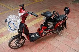 Az elektromos bicikli akkumulátor segít, hogy ne kelljen tekerni