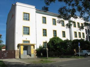 Eladó lakás Nyíregyháza