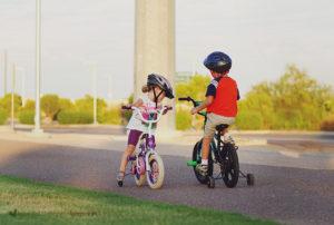 Gyermek kerékpár méretek