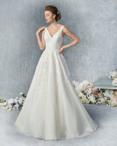 menyasszonyi ruha kollekciók