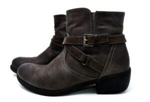 Kényelmes téli cipő