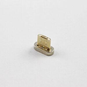 mágneses USB C