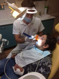Relax Dental Center