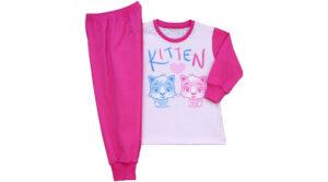 kislány pizsama